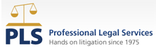 Professional Legal Services