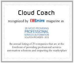 Cloud Coach